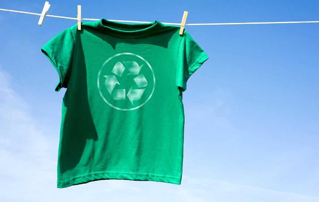 Indústria de vestuário tem pela frente transformação sustentável