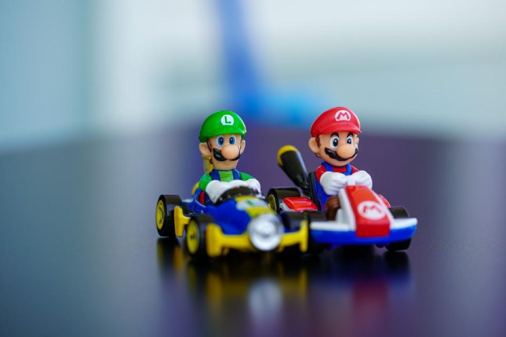 Nintendo compra desenvolvedora para chegar ao próximo nível