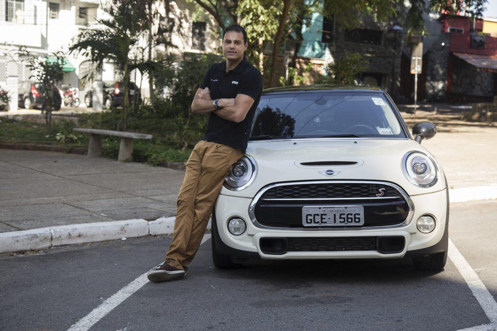 Carsharing cresce no Brasil, mas baixa produção freia setor