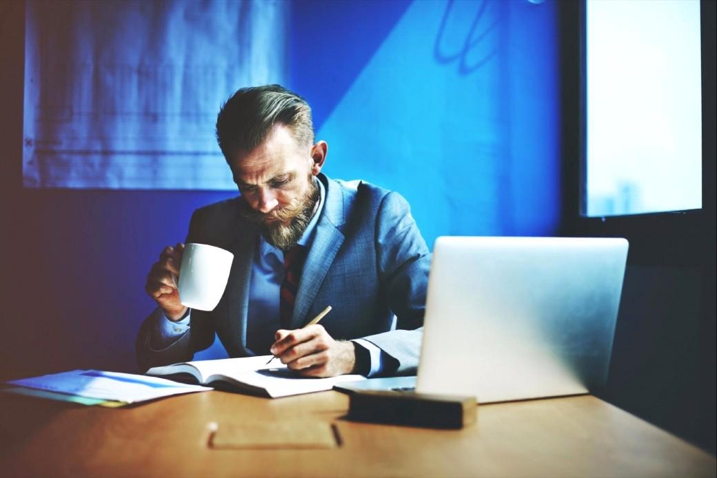 Qual é a narrativa da sua empresa?