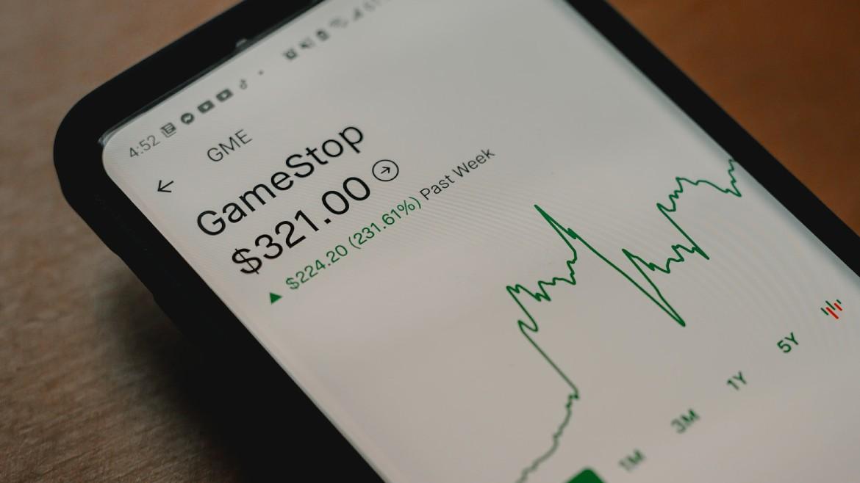 A saga GameStop ou, era uma vez em Wall Street