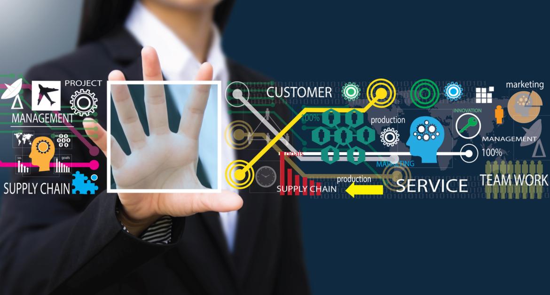 Operações inteligentes: combinação mais eficiente de tecnologias, pessoas e dados