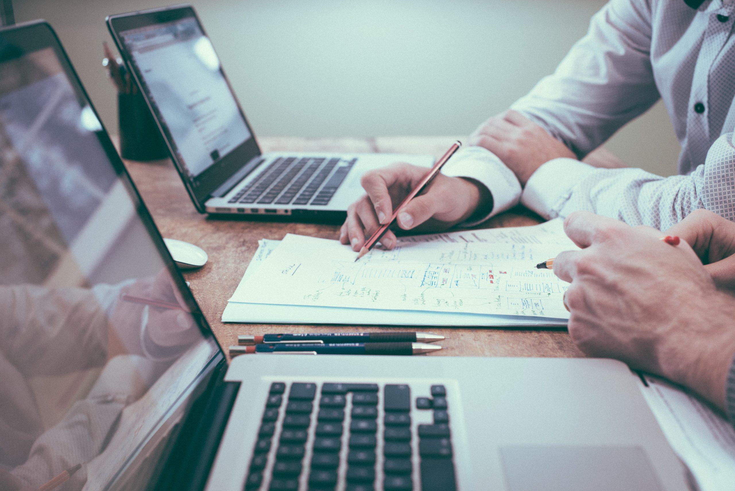 O que faz uma empresa ser líder em inovação aberta