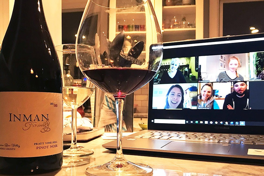 Degustação online e diversidade estão entre tendências do mercado de vinho