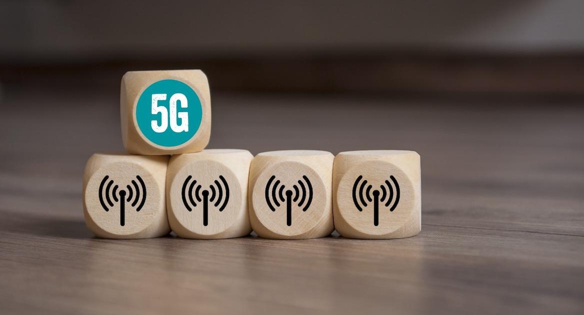 O 5G está longe de ser 'apenas mais um G'