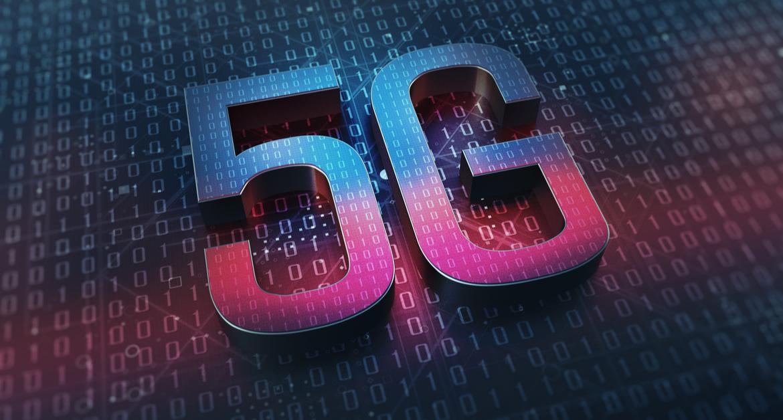 5G vai levar a um maior uso de IoT