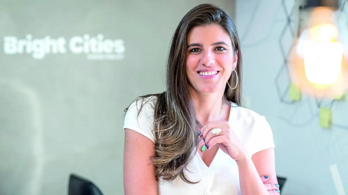 Um marketplace de ideias e tecnologia para cidades inteligentes