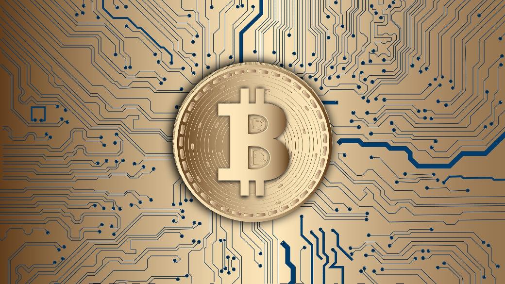 Bitcoin: um gráfico para entender melhor a criptomoeda