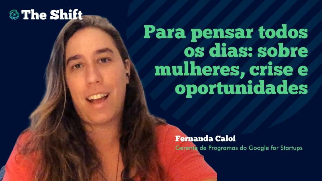 Mais oportunidades para as mulheres