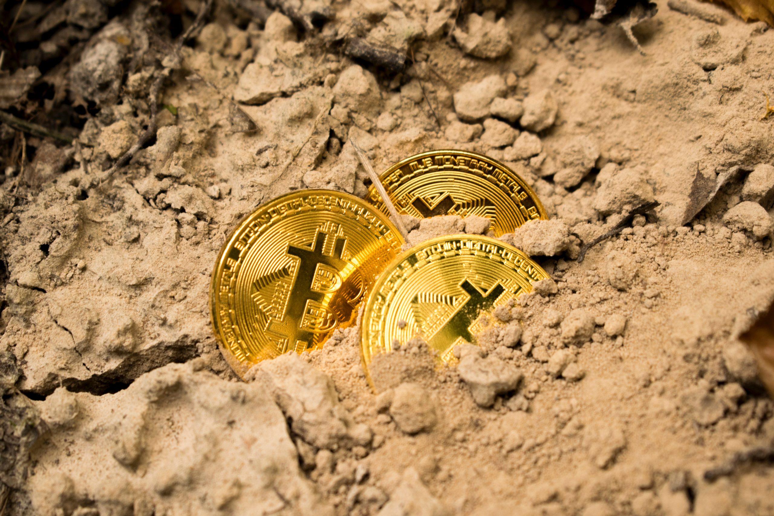 Lógica do bitcoin vai na contramão da sustentabilidade