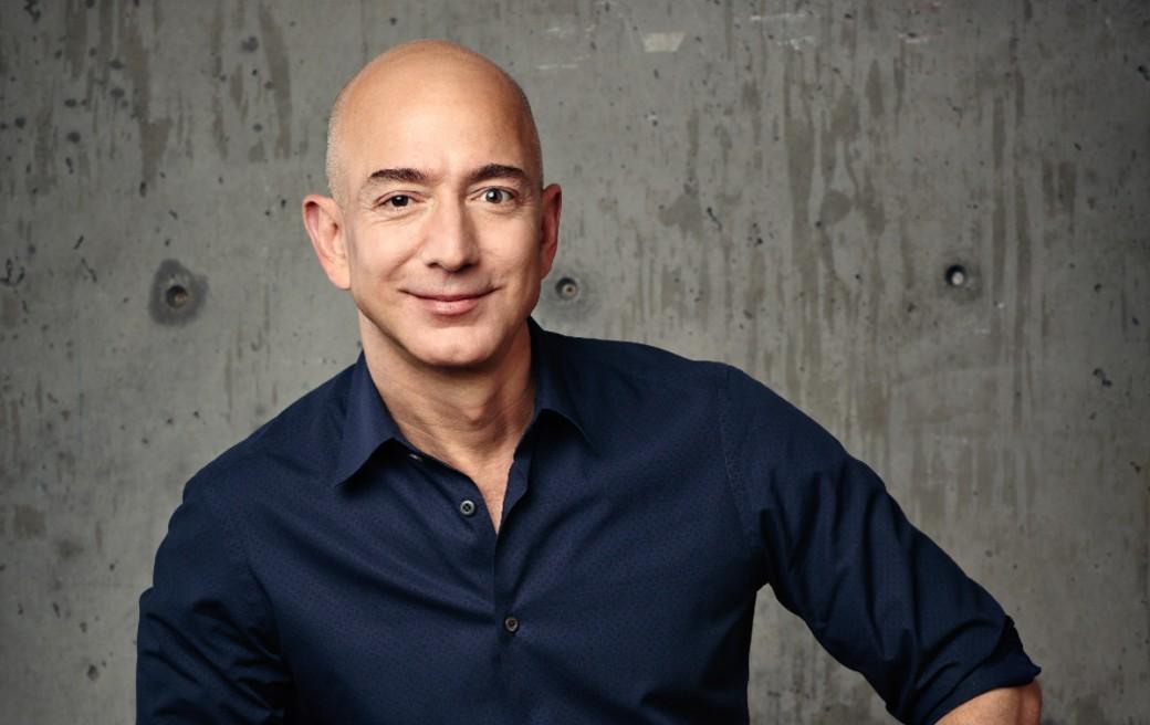 Lições de sucesso de Jeff Bezos