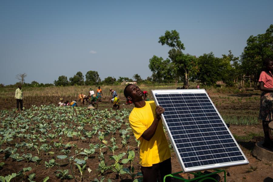 Startups da África têm sinergia com o ecossistema brasileiro