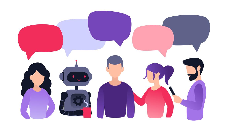 Chegou a hora de dar mais humanidade para a Inteligência Artificial