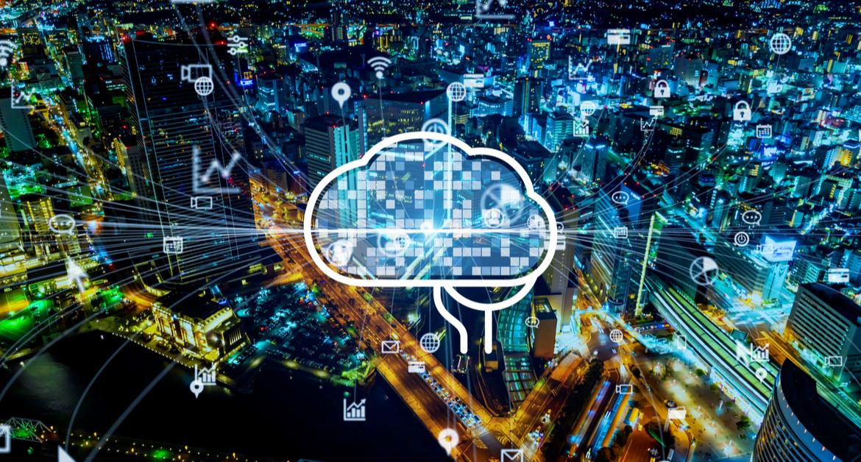 Próximo passo: a Inteligência Artificial das Coisas