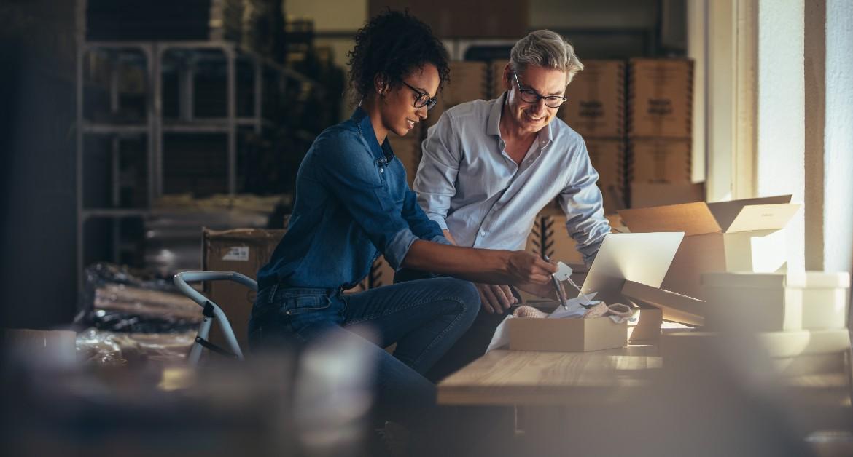 Para PMEs, a tecnologia é protagonista na retomada pós-pandemia