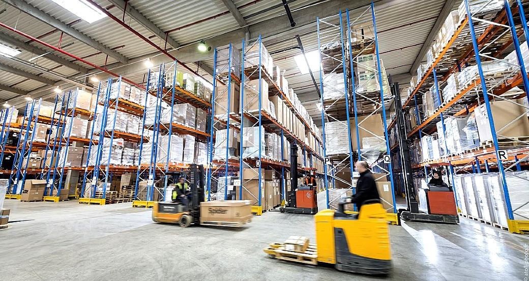 Cadeia de fornecimento mais diversa aumenta resiliência