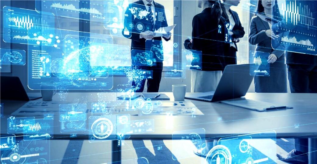 Quantos executivos são digital smarts na sua empresa?