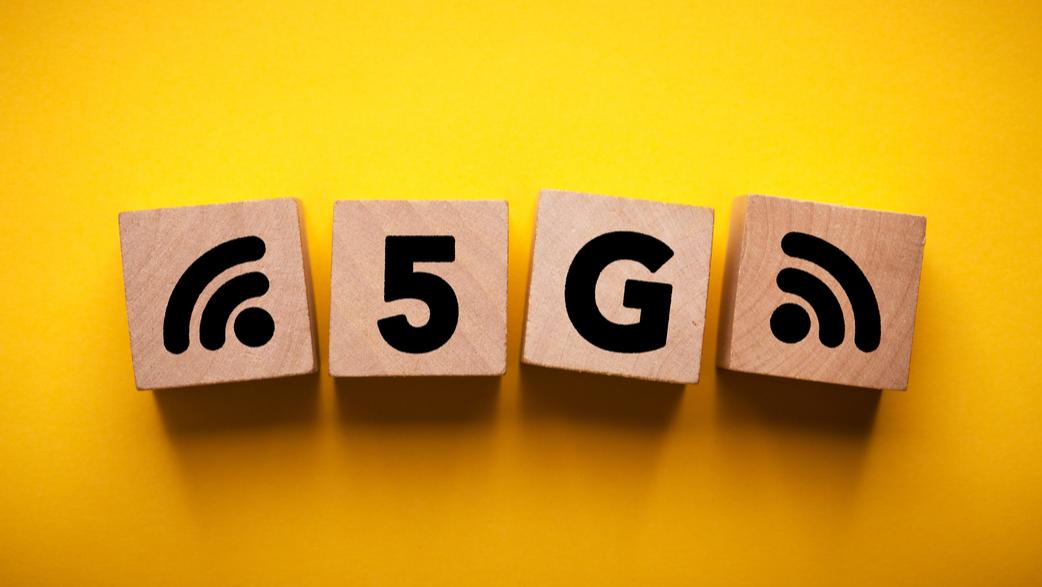 O 5G é o motor do desenvolvimento da economia no país
