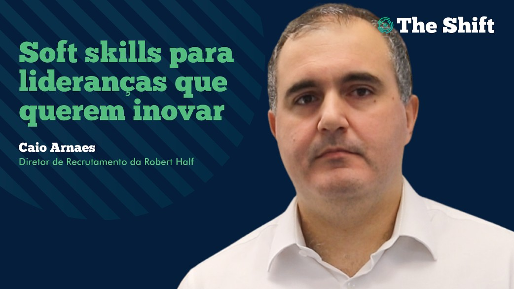 Liderança com inovação: como andam suas soft skills?