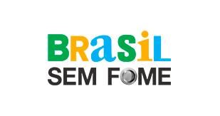 Logo do Brasil Sem Fome