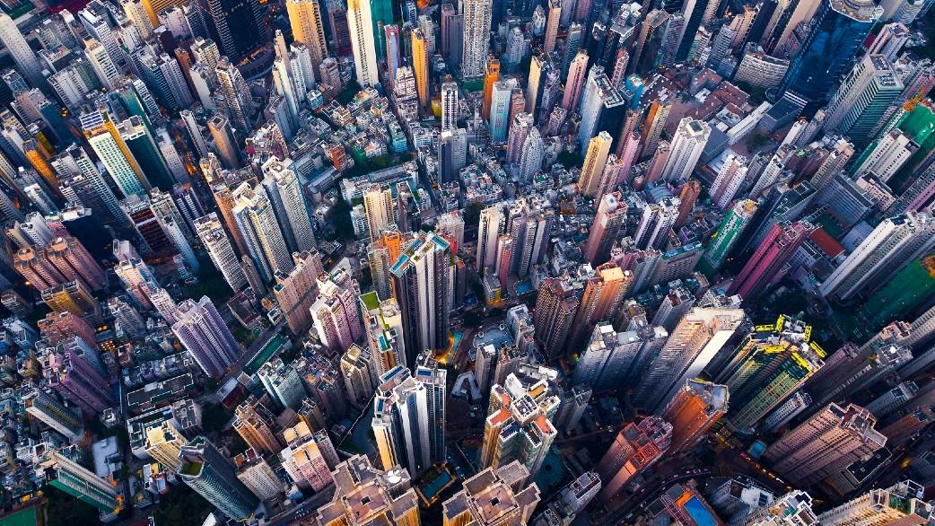O futuro do mercado imobiliário