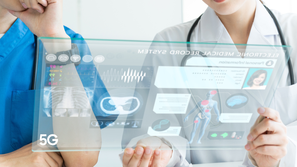 O 5G será uma revolução para a medicina
