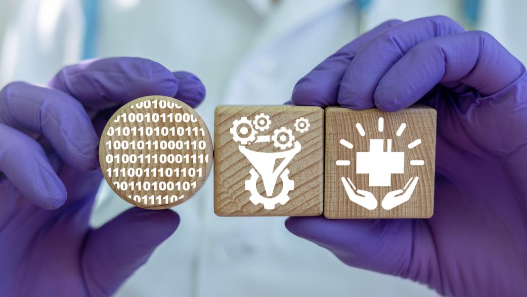 A Healthcare AI precisa cair na real