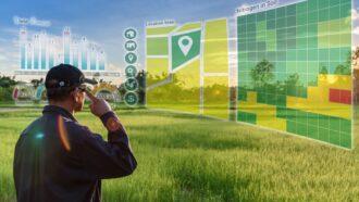 O 5G e a Agricultura Inteligente
