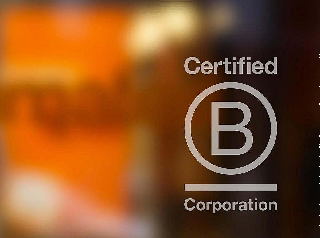 Empresas do B