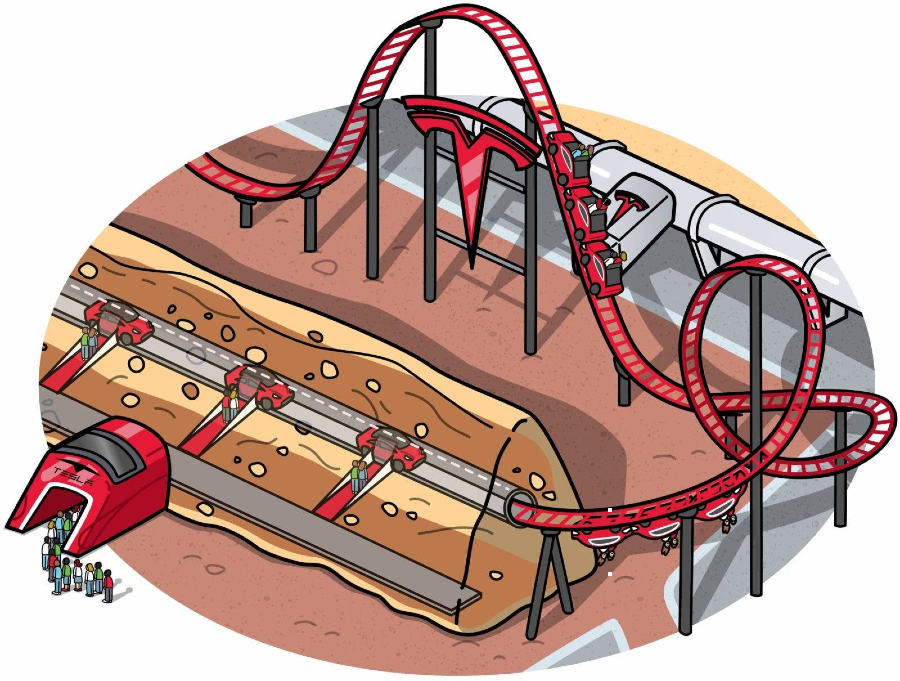 ilustração da LeaseFetcher para a Cyberland