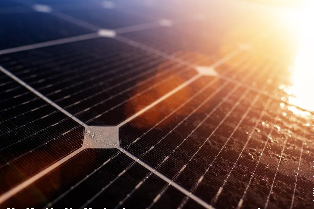 O 5G e a energia solar inteligente