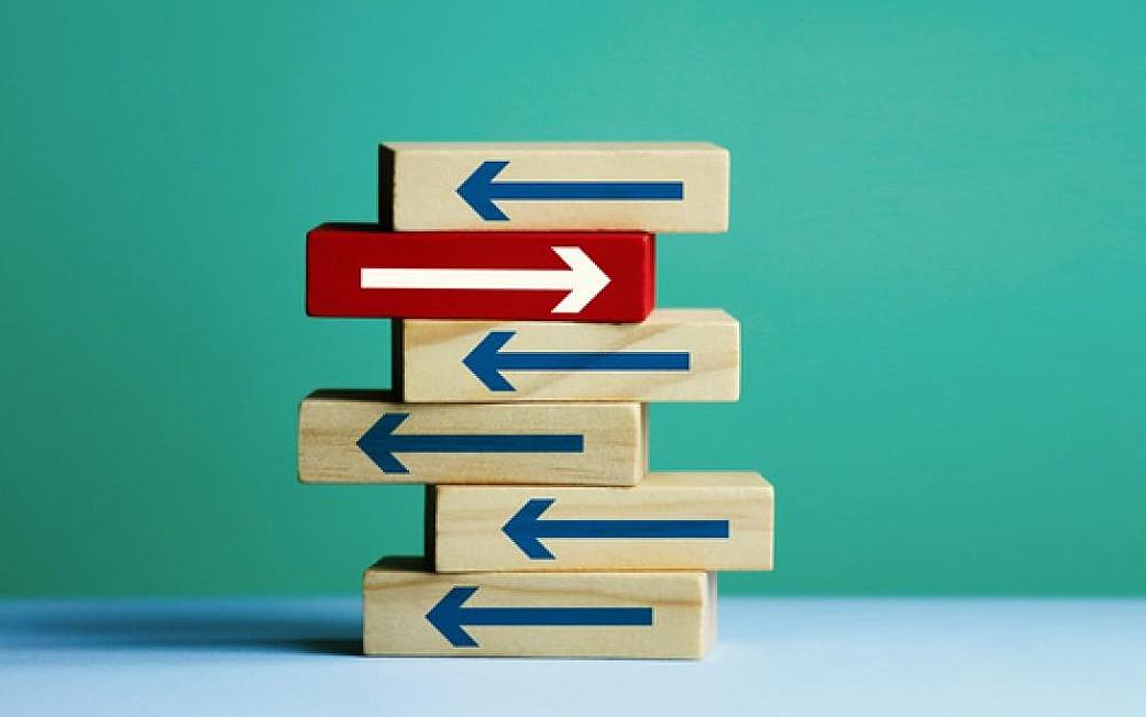 Inovação: mudar, pivotar ou dobrar a aposta?