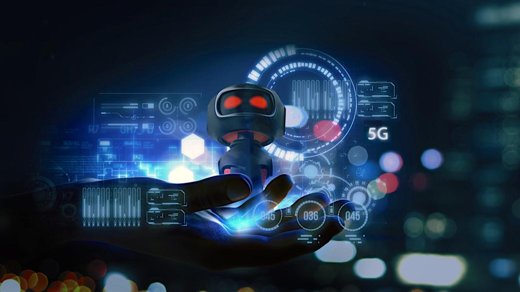 Casamento do 5G com a IA será revolucionário