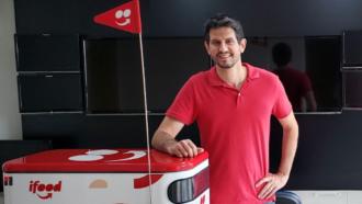 Robôs autônomos do Brasil para o mundo