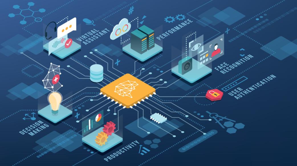 Só a IA pode ajudar a enfrentar o caos informacional que a afeta