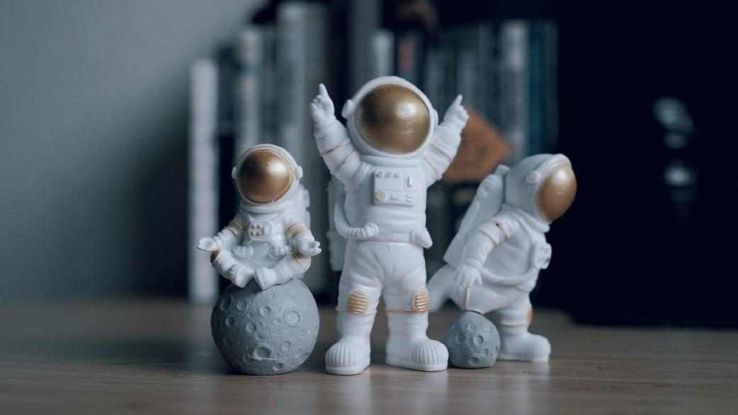 Turismo espacial, por enquanto, ainda é privilégio de super-ricos