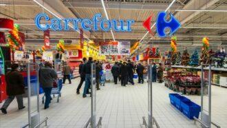 Carrefour usa IA para indicar produtos mais saudáveis e baratos