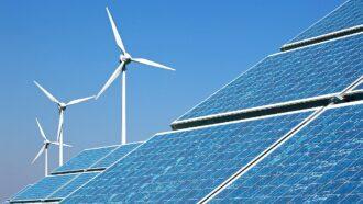 Empresas investem em inovação na busca por soluções de energia sustentável