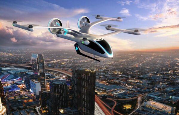 eVTOL: revolução da mobilidade aérea pode ter Brasil no protagonismo