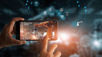 O 5G e a manufatura inteligente