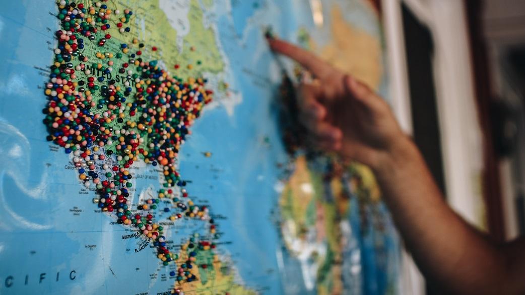 Expansão internacional: o que pode dar errado?
