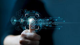 Qual é o limite para o uso de dados biométricos?