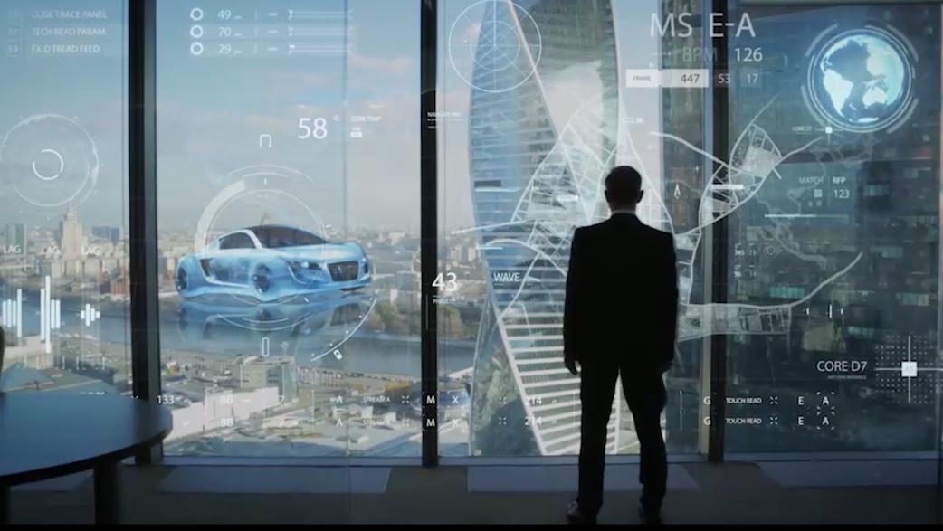 O 5G e os veículos conectados e autônomos