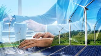 A crise energética tem jeito. As soluções passam pelo digital