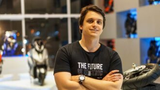 Voltz quer reinventar o ecossistema de duas rodas do Brasil