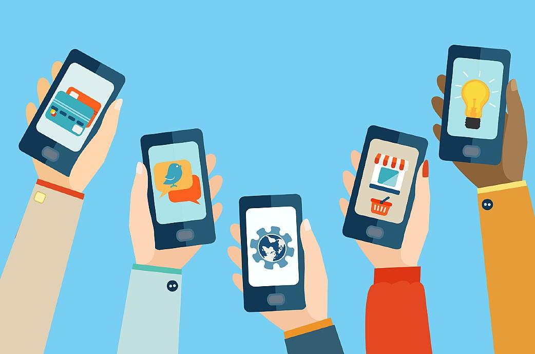 Velozes e Disruptivos: a economia dos aplicativos