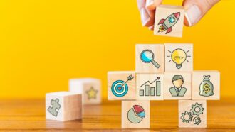 Como desbloquear o poder transformador das startups