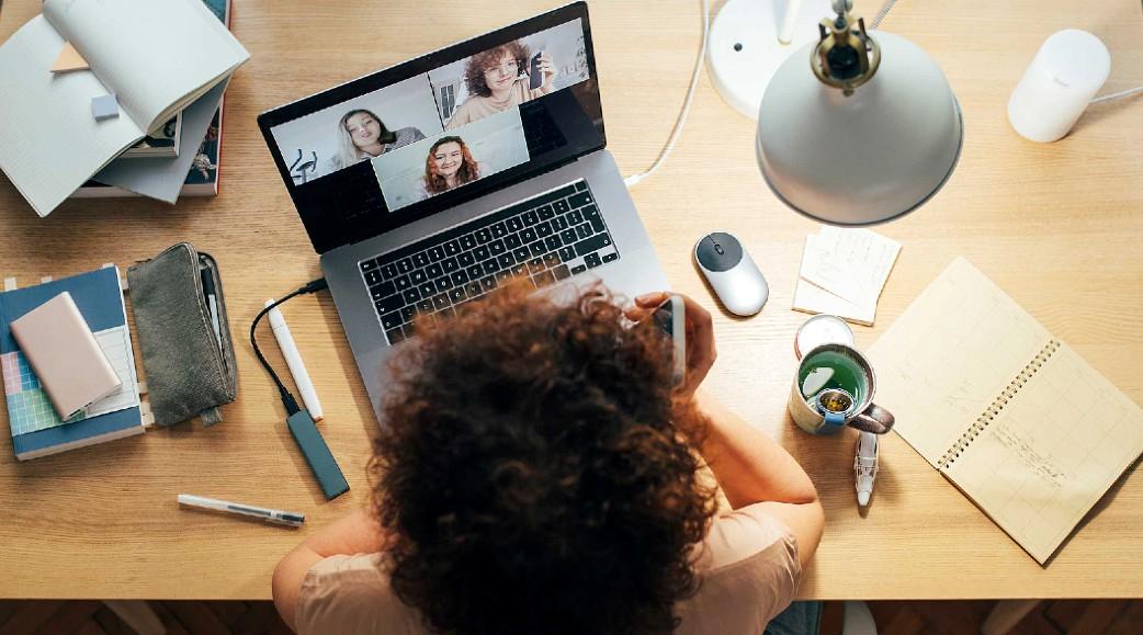 Trabalho remoto: é melhor trabalhar todos juntos ou cada um no seu horário?