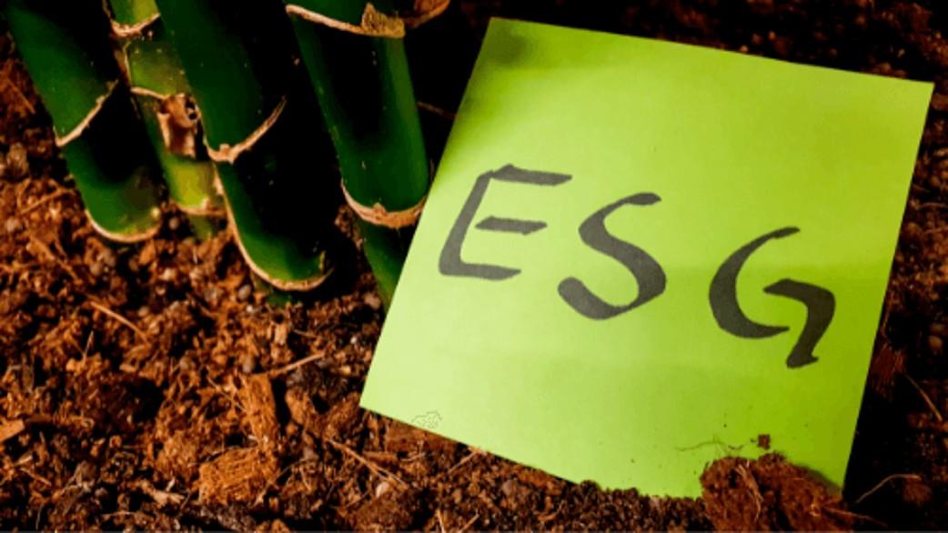 A próxima geração do ESG