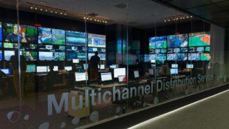 Tecnologia na transmissão de esportes aproxima fãs das competições